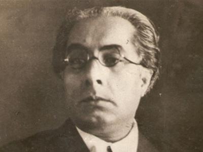 The legacy of Annasaheb Rajopadhye