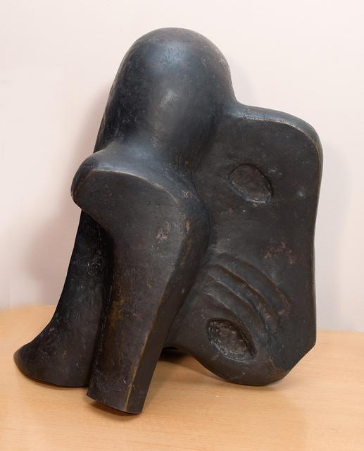 UNTITLED (Ganesha)