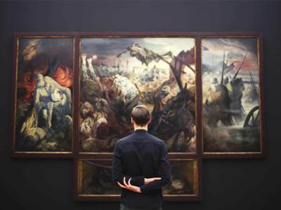 Can Art be an Alternative Asset?