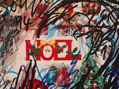 Francis N Souza's Noel Chemical