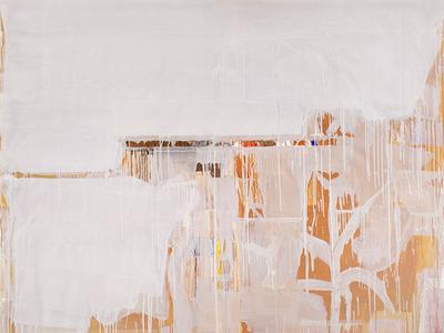 Prabhakar Kolte : Abstract Painter