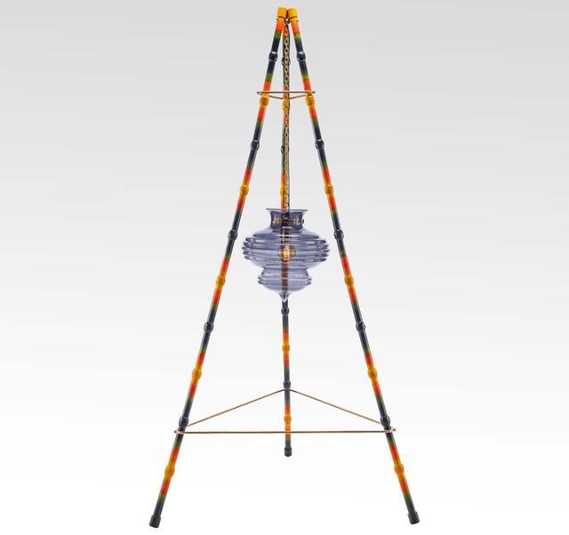 Birbal Floor Lamp