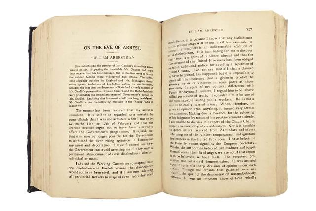 SPEECHES AND WRITINGS - THIRD SERIES