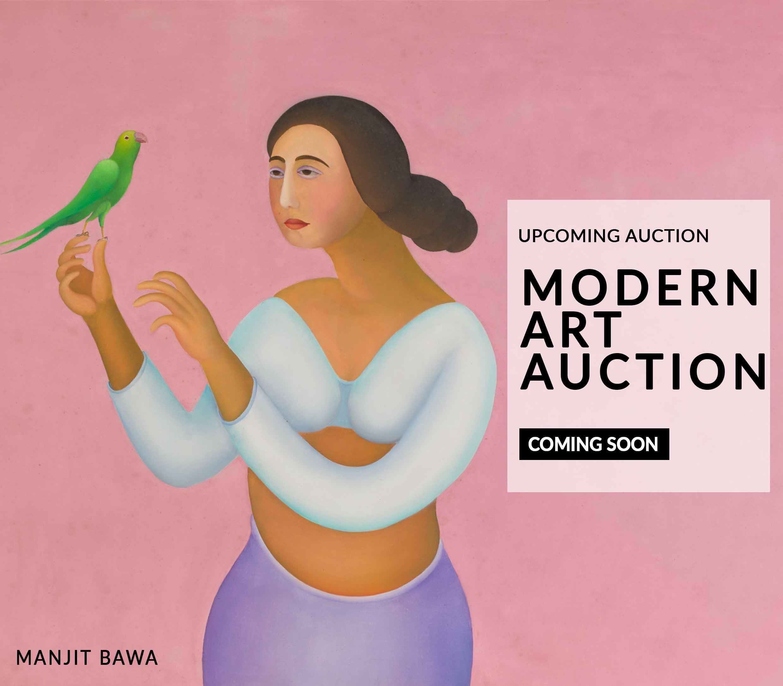 Manjit_Bawa_Auction