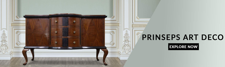 Prinseps Art Deco Collection