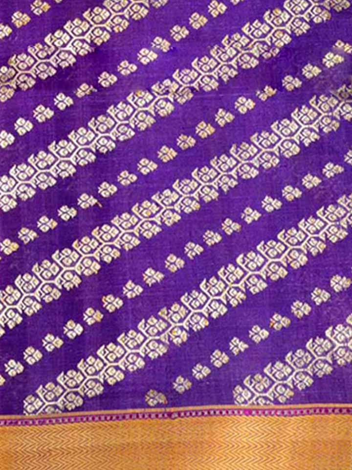 Banaras Shela/Odhana/Fabric Piece