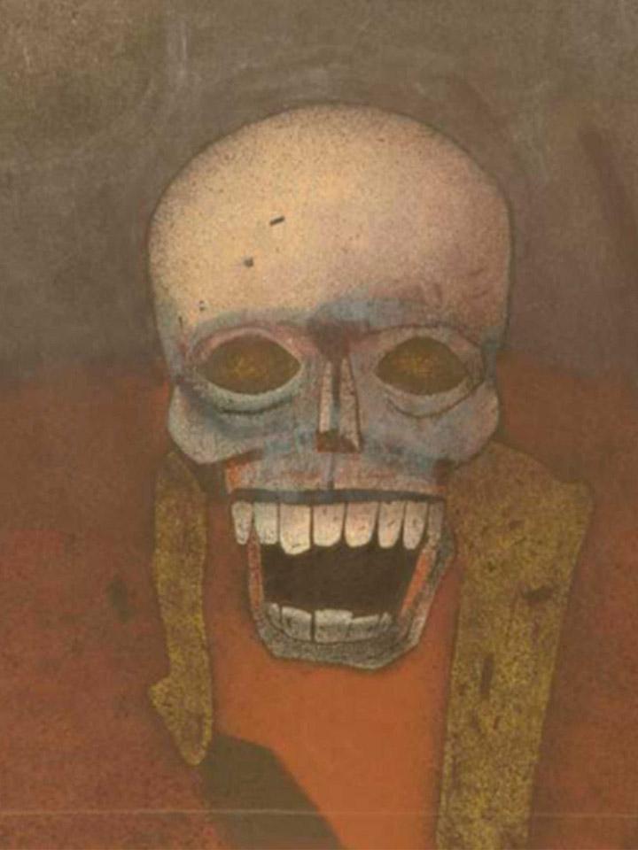 Ganesh Pyne