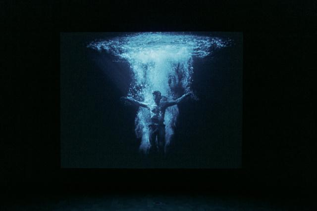 Bill Viola Video Art