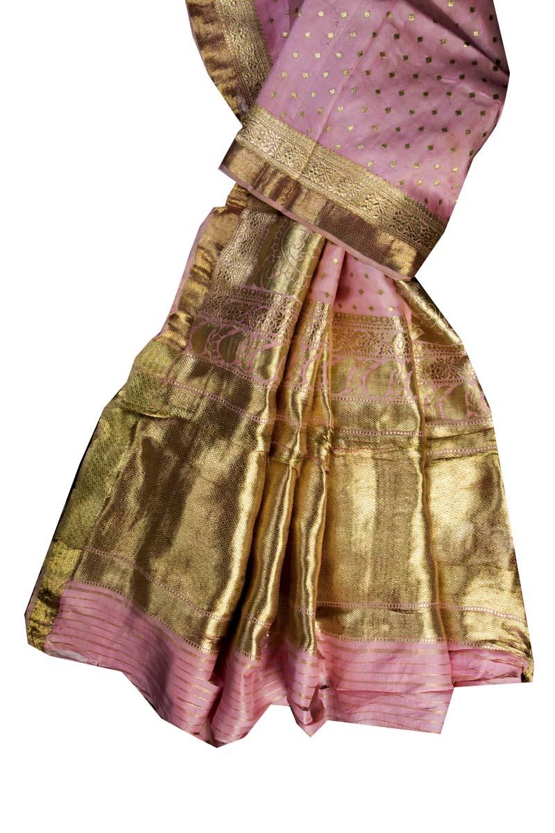 Documentation of Bhanu Athaiya's Heirloom Textile Collection