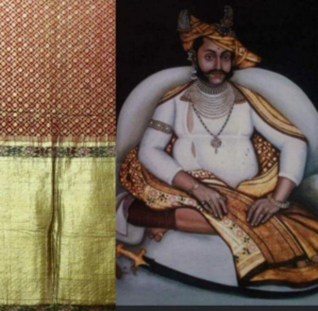 Exploring Bhanu Athaiya's Personal Textile Collection