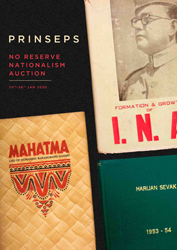 NO RESERVE NATIONALISM BOOKS AUCTION 2020