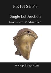 INDIA ART FAIR 2020 - SOMNATH HORE NO RESERVE AUCTION