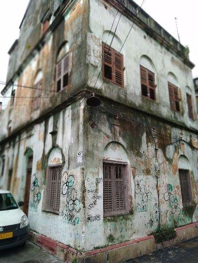 Jamini Roy Residence